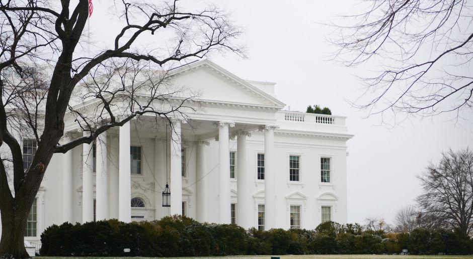 Amerykańskie wydatki budżetowe wyniosą 3,5 bln dolarów