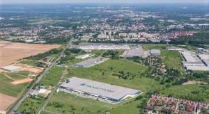 Panattoni ruszyło z budową dużego centrum dystrybucyjnego. Magazyny odporne na koronawirusa
