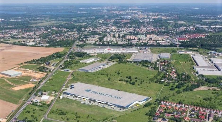 Panattoni rozpoczęło budowę centrum dystrybucyjnego w Czeladzi