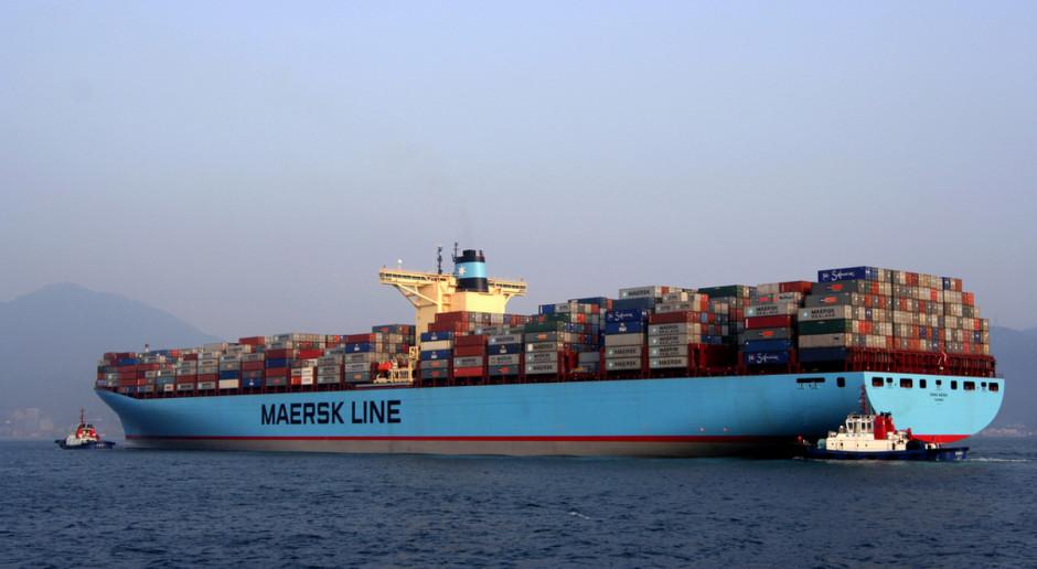 Największe w historii zamówienie na gigantyczne kontenerowce