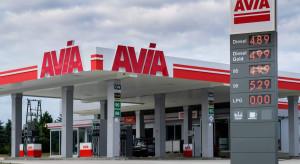 Operator stacji paliw chce zostać jednym z czołowych graczy na rynku fotowoltaiki