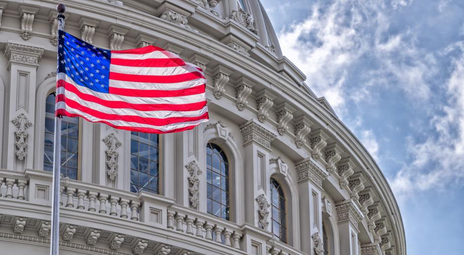 USA: Senat przegłosował pakiet stymulacyjny warty ponad 2 bln USD (aktualizacja)