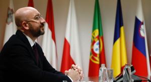 UE: Niebawem nadzwyczajny szczyt Rady Europejskiej