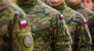 Mimo pandemii chętych do służby wojskowej nie brakuje