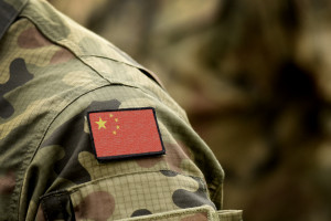 Gorąco na linii Chiny - USA