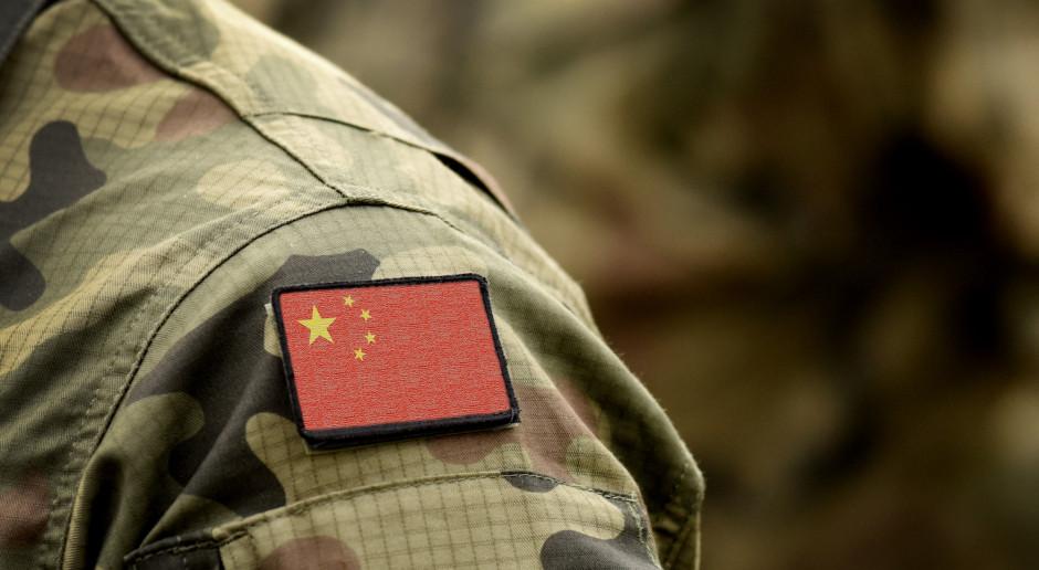Tajwan: Resort obrony: 13 samolotów ChRL naruszyło strefę identyfikacji obrony powietrznej