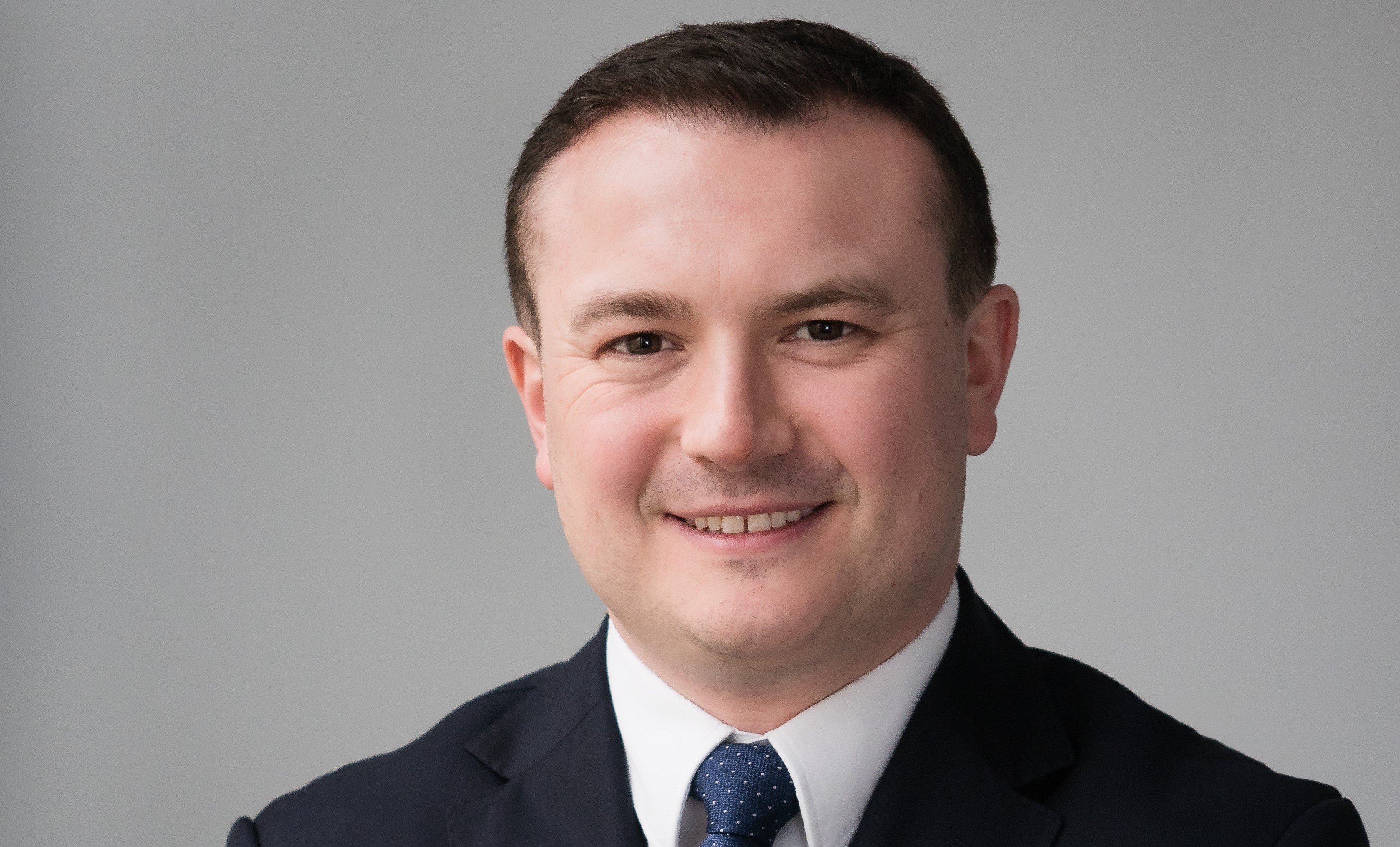 Bartosz Tokarski, fot. EIB