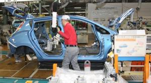 Nissan ogranicza produkcję w Japonii