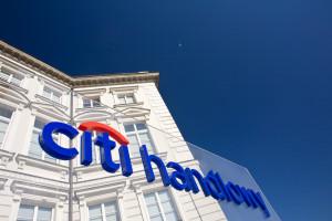 Nowa osoba na czele Banku Handlowego