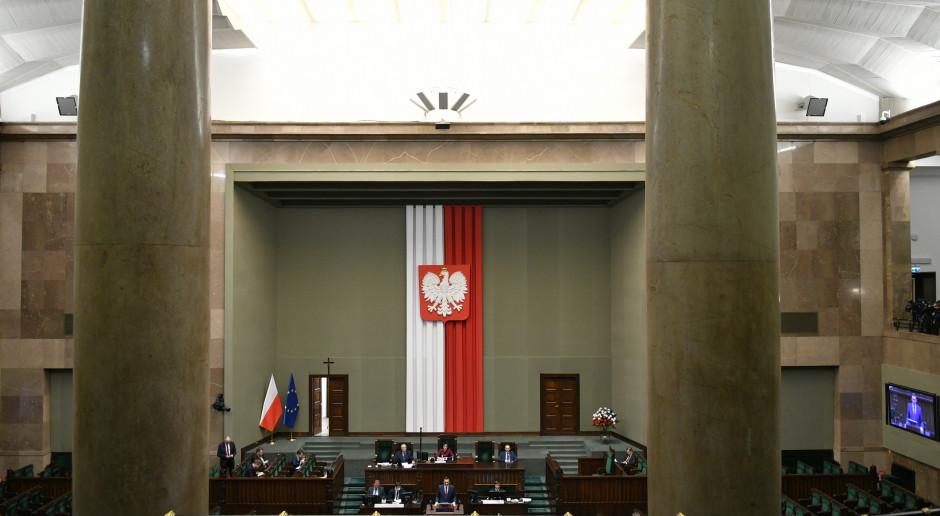 Budżet na 2020 rok uchwalony. Ustawa czeka na podpis prezydenta