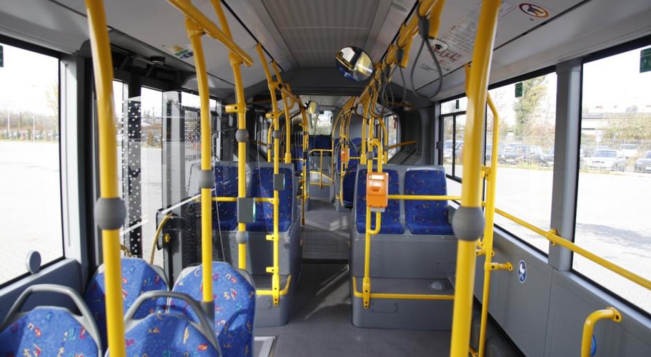 13 nowych autobusów bielskiego PKS wyjedzie w poniedziałek na drogi