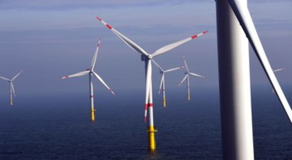Japończycy rozpoczynają prace nad pierwszą pływającą farmą wiatrową