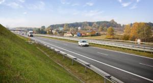 Koronawirus spustoszył autostrady