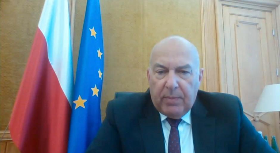 Minister finansów dla WNP.PL: Latem nowelizacja budżetu