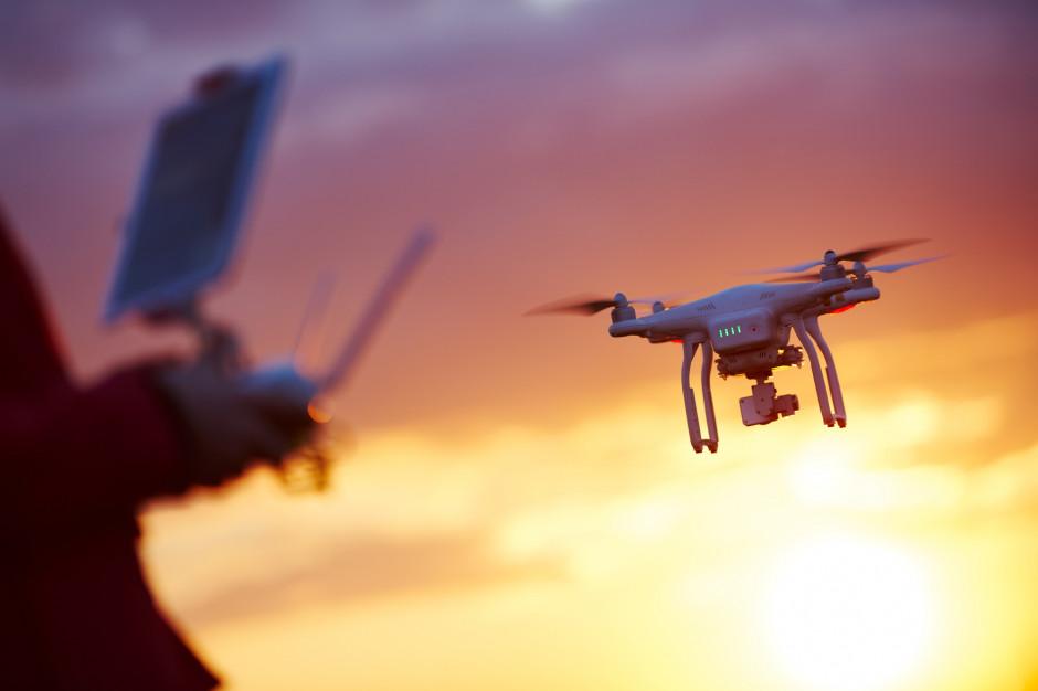 Przyszłość to mnóstwo nowych zadań dla dronów