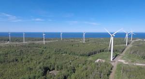 Enefit Green chwali się kwietniową produkcją energii elektrycznej