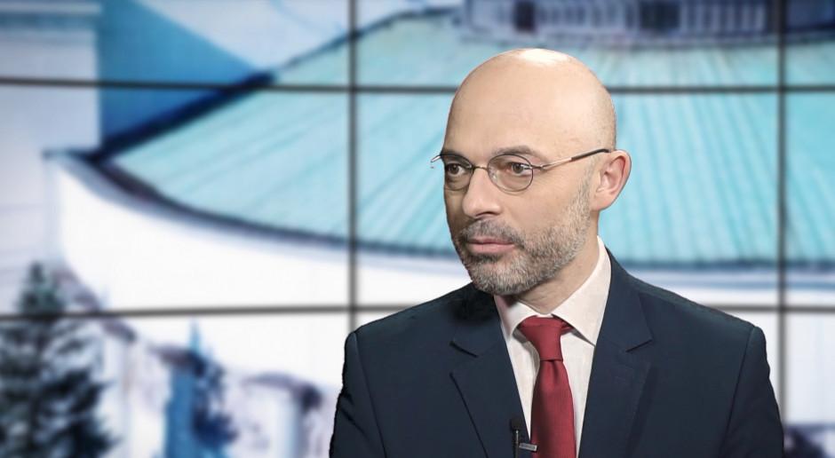 Kurtyka: wygrana PGNiG z Gazpromem daje drogę do dalszej dywersyfikacji dostaw gazu