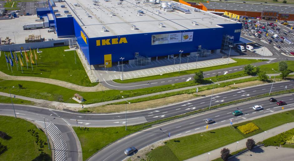 Ikea Retail przekaże darowizny o wartości 26 mln euro