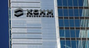 KGHM daje 20 tys. litrów płynu do dezynfekcji szpitalom, hospicjom i placówkom medycznym