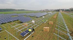 Pozyskali kontrakt na budowę 35 elektrowni słonecznych