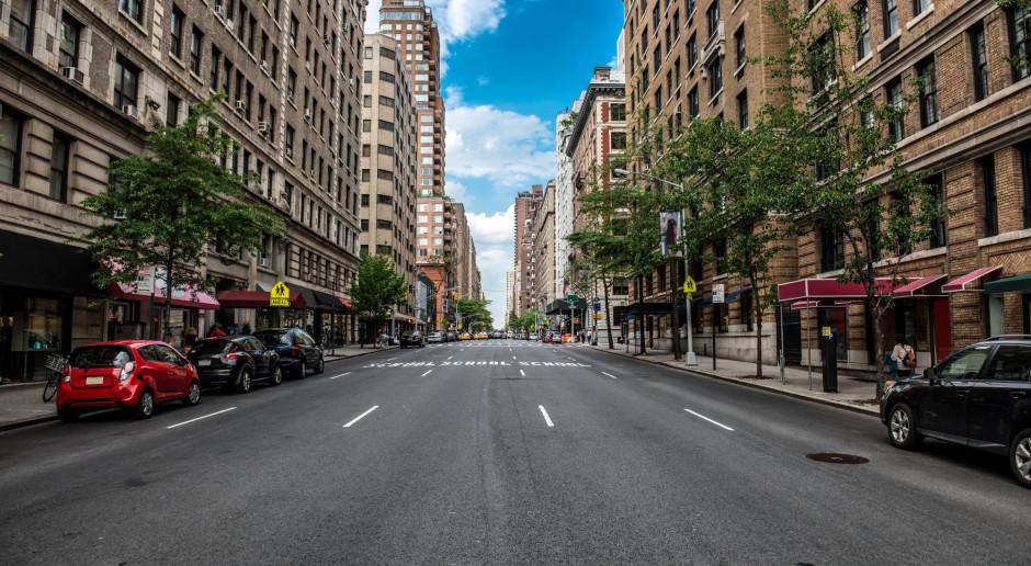 USA: Koronawirus może być zabójczy dla nowojorskiego transportu publicznego