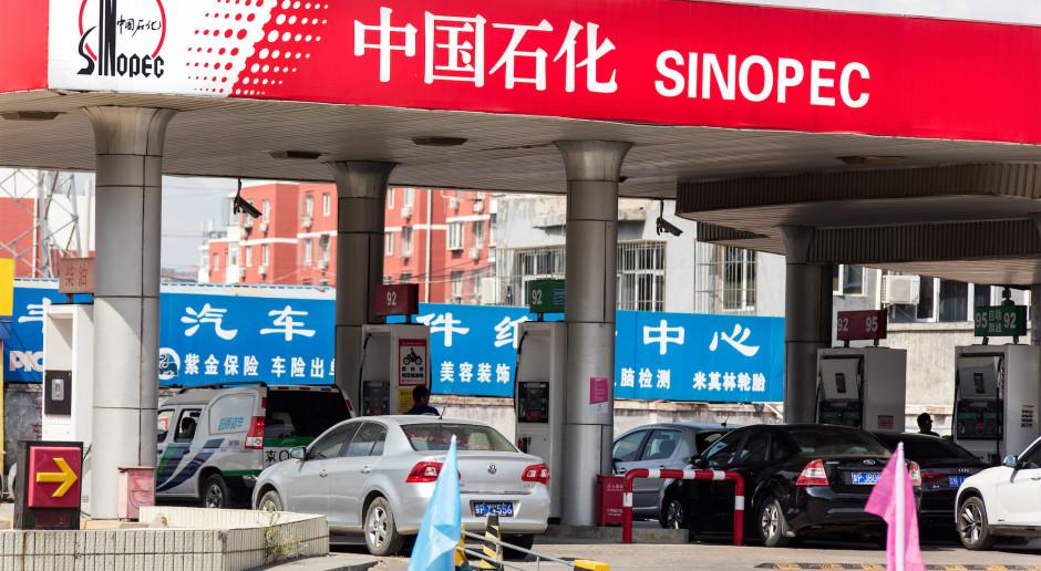 #TydzieńwAzji: Chińska gospodarka korzysta na taniej ropie, ale niektóre firmy cierpią