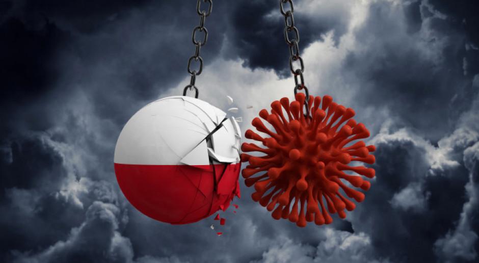 Recesja w Polsce, ale gospodarka radzi sobie z kryzysem