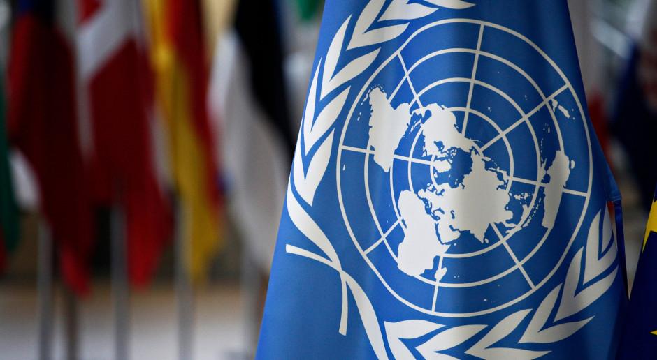Birma: ONZ: Od policyjnych kul zginęło co najmniej 18 osób, ponad 30 rannych