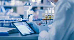 Polska spółka z rozmachem inwestuje w terapie komórkami