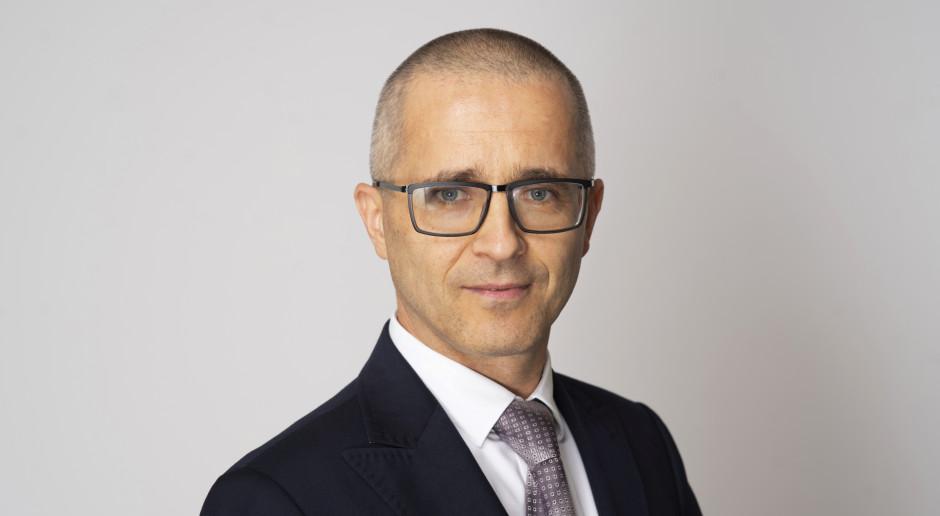Tadeusz Blecha nowym prezesem Hochtief Polska