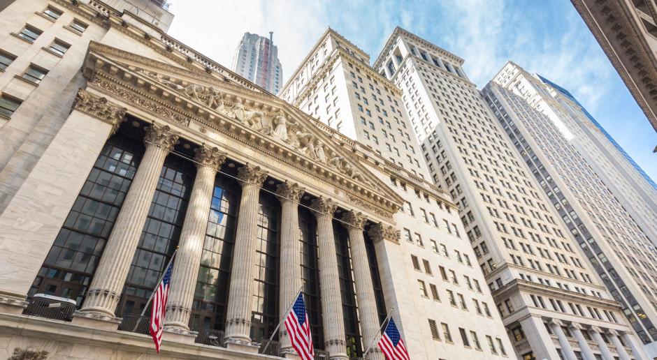 Po otwarciu sesji DJI spada o 0,16, proc., a S&P 500 w dół o 0,01 proc.