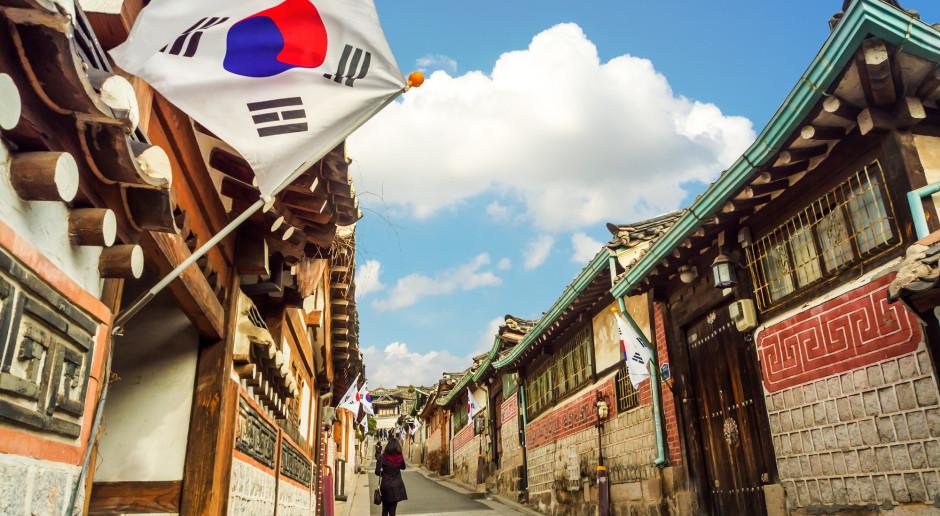 W Korei Południowej ubyło najwięcej miejsc pracy od 21 lat