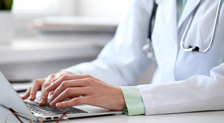 Rekordowo wzrosła liczba zwolnień lekarskich
