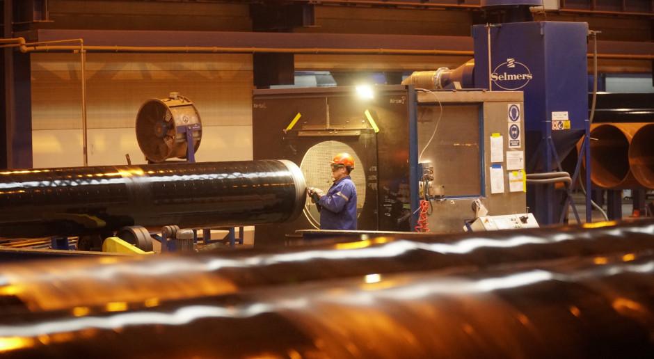 Rury stalowe w Europie: Izostal dobrze sobie radzi na konkurencyjnym, ale obiecującym rynku