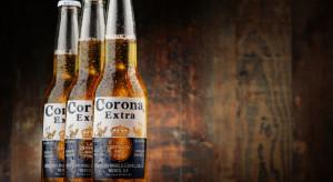 Meksyk: Grupo Modelo tymczasowo przestanie warzyć piwo Corona
