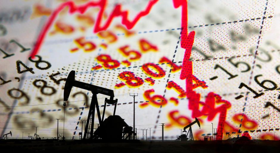 Ceny ropy poniżej zera to nie incydent. Na horyzoncie -100 dol. za baryłkę