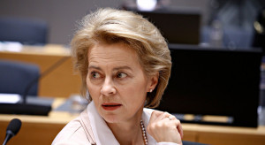 UE nie może być głupsza od Chin. Branża przemysłowa apeluje do Ursuli van der Leyen
