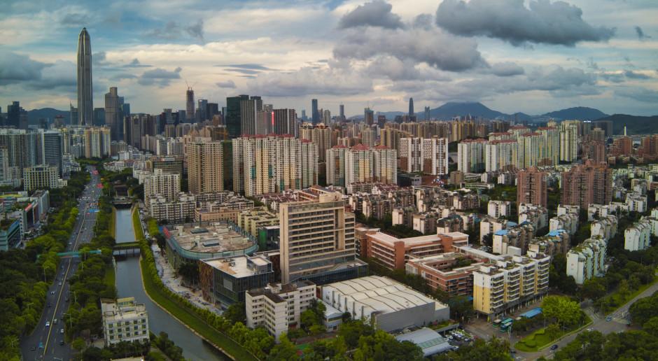 #TydzieńwAzji. Chińscy deweloperzy bronią się przed skutkami koronawirusa