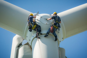 Spółka Polimeksu Mostostalu wybuduje farmę wiatrową