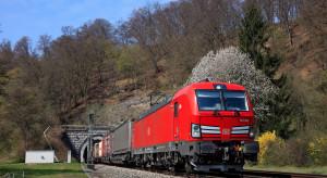 Rekord przewozów dalekobieżnych koleją w Niemczech