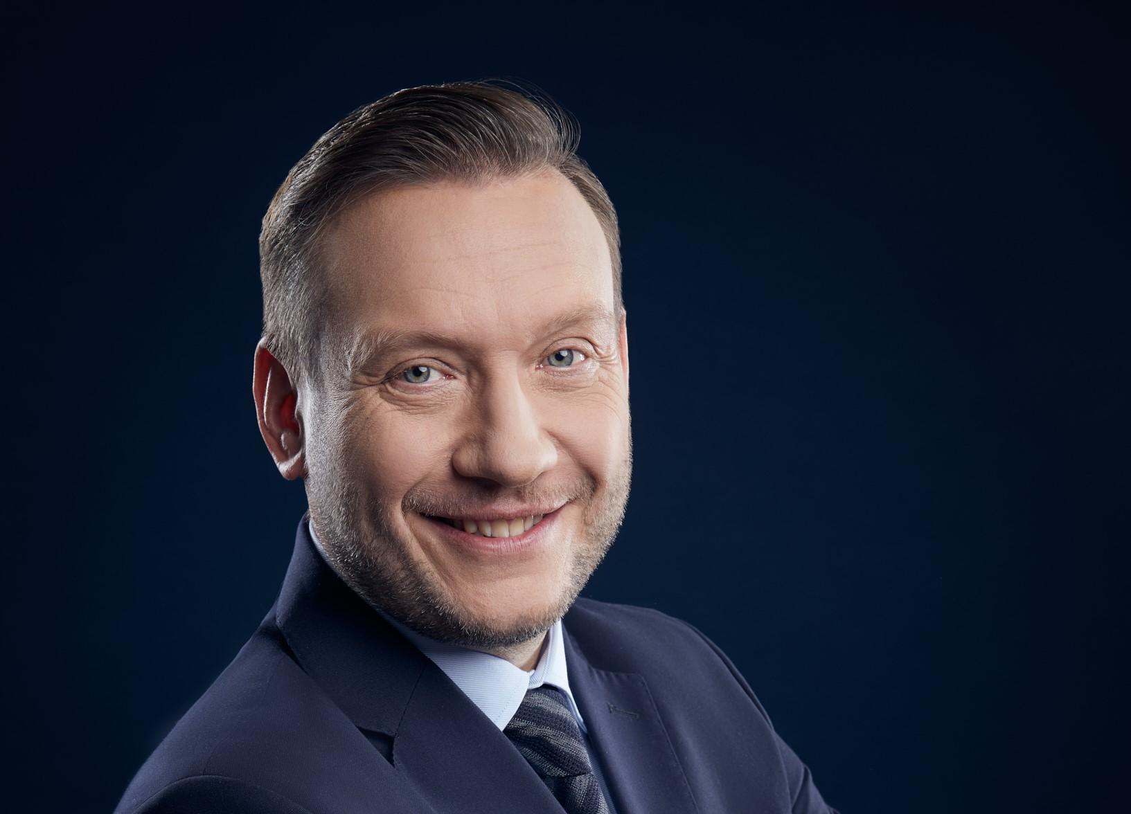 Remigiusz Nowakowski, fot. mat. pras.