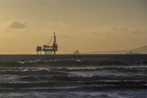 Z ropą i gazem kończy największy producent w Unii Europejskiej