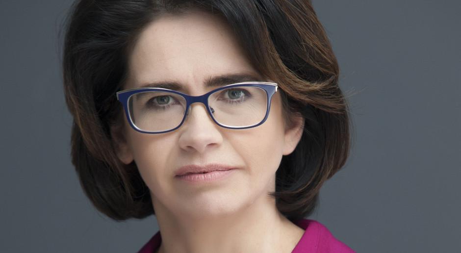 Anna Streżyńska prorokuje: po epidemii rynek IT czeka ogromny rozwój