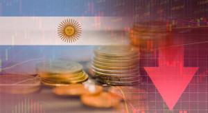 Duży południowoamerykański kraj staje w obliczu bankructwa, już 10. raz w historii