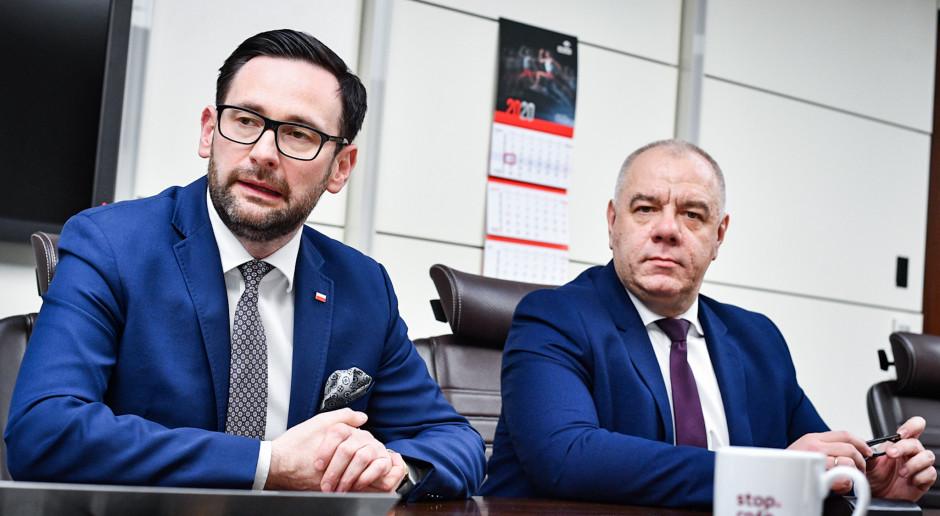 Orlen i Skarb Państwa porozumiały się ws. Energi. Mowa jest m.in. o bloku w Ostrołęce
