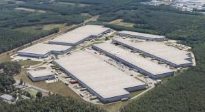 Panattoni rozbudowuje powierzchnie produkcyjne