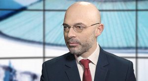 Michał Kurtyka: nie zabraknie nam paliwa, gazu ani prądu