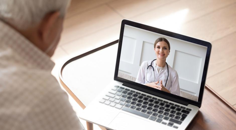 Darmowa aplikacja zielonogórskiej firmy dla pacjentów i lekarzy