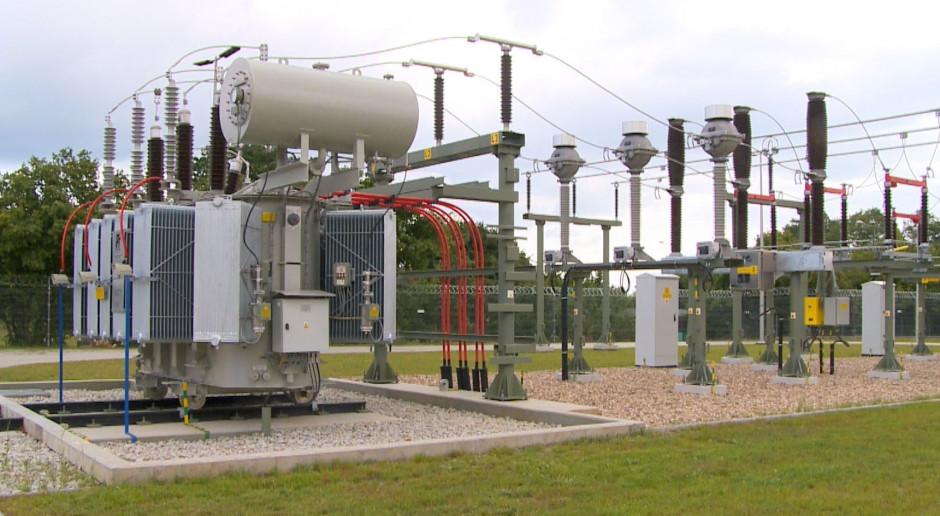 Energa Operator ukończyła budowę GPZ Rowy