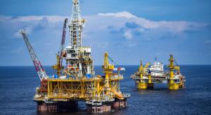 Saudyjczycy korzystają z przecen europejskich koncernów naftowych
